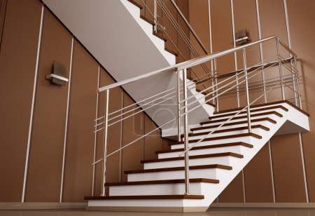 Staircase 3d