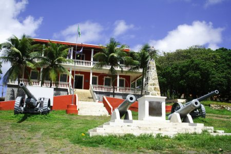 City Hall - Fernando de Noronha