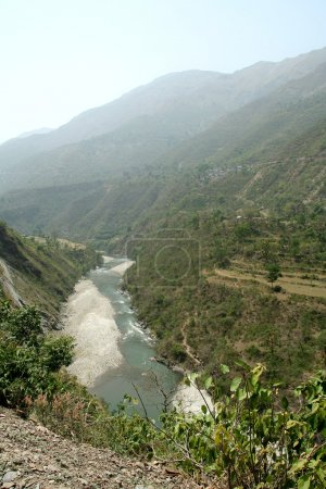 Yamuna River Valley